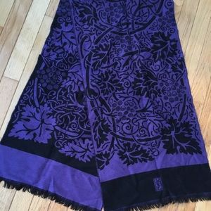 YSL vintage scarf yves saint laurent
